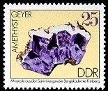 Germany, DDR Scott 1607