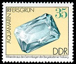 Germany, DDR Scott 1608