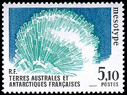 French Southern and Antarctic Territories Scott 146