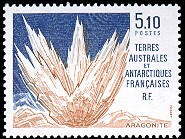 French Southern and Antarctic Territories Scott 156
