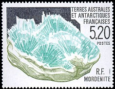 French Southern and Antarctic Territories Scott 163