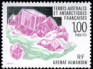 French Southern and Antarctic Territories Scott 183