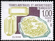 French Southern and Antarctic Territories Scott 203