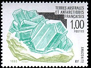French Southern and Antarctic Territories Scott 212
