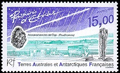 French Southern and Antarctic Territories Scott 221