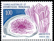 French Southern and Antarctic Territories Scott 222