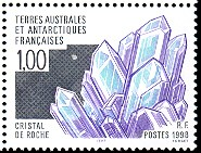 French Southern and Antarctic Territories Scott 235