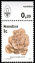 Namibia Scott 674