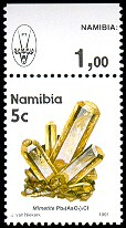 Namibia Scott 676