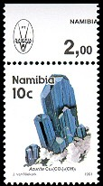 Namibia Scott 677