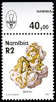 Namibia Scott 688